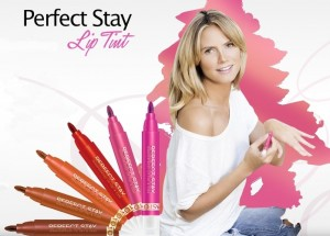 Perfect Stay Lip Tint by Astor